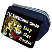 The Shakdown Combo - Tiger Purse Wallet